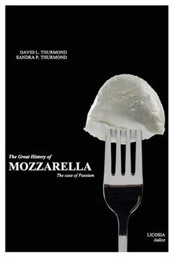 Image of The Great History of Mozzarella eBook - Daveid L. Thurmond;Sandra P.