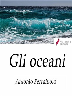 Image of Gli oceani eBook - Antonio Ferraiuolo