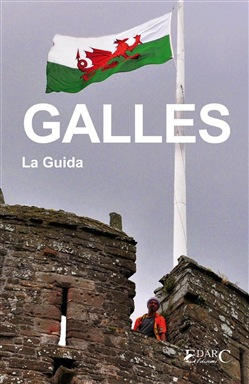 Image of Galles - La Guida eBook - Guida turistica