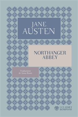 Image of Northanger Abbey (edizione italiana) eBook - Jane Austen