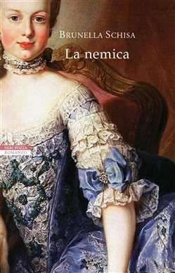 Image of La nemica eBook - Brunella Schisa