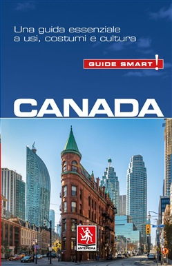 Image of Canada eBook - Diane Lemieux