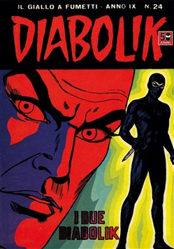 Image of DIABOLIK (178) eBook - Angela Giussani