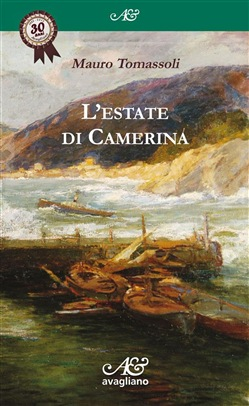 Image of L'estate di Camerina eBook - Mauro Tomassoli