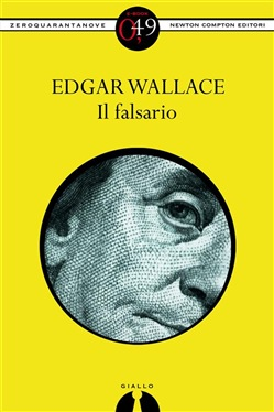 Image of Il falsario eBook - Edgar Wallace