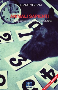Image of Animali Sapienti eBook - Stefano Vezzani