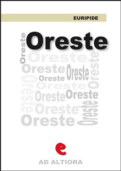 Image of Oreste eBook - Eurìpide