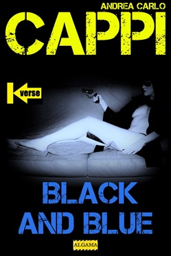 Image of Black and Blue eBook - Andrea Carlo Cappi