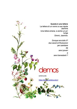 Image of Demos eBook - centonuvole
