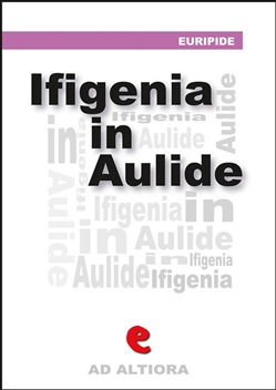 Image of Ifigenía in Àulide eBook - Eurìpide