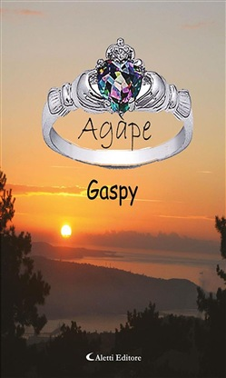Image of Agàpe eBook - Bruno Gasparini alias Gaspy