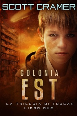 Image of Colonia Est eBook - scott cramer
