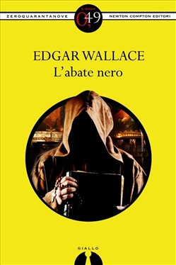 Image of L'Abate Nero eBook - Edgar Wallace