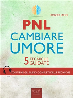 Image of PNL. Cambiare umore eBook - Robert James