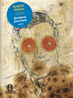 Image of Quaderni Peruviani eBook - Braulio Muñoz