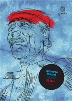 Image of El loco eBook - Alberto Manzi