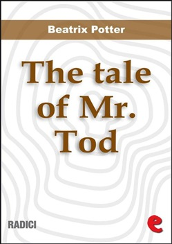 Image of The Tale of Mr. Tod eBook - Beatrix Potter