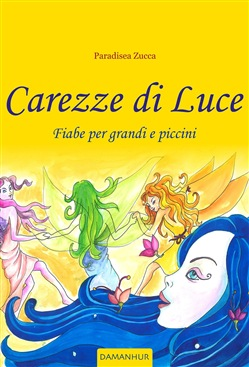 Image of Carezze di Luce eBook - Paradisea Zucca