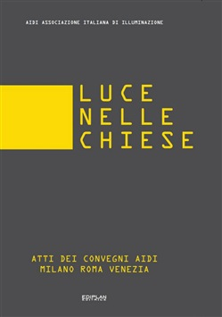 Image of Luce nelle chiese eBook - Donatella Forconi