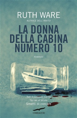 Image of La donna della cabina numero 10 eBook - Ruth Ware