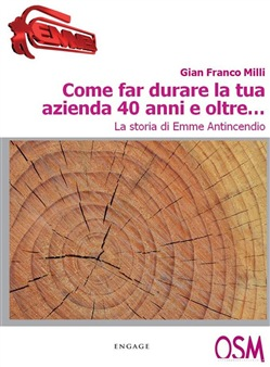 Image of Come far durare la tua azienda 40 anni eBook - Gian Franco Milli