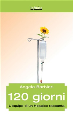 Image of 120 giorni eBook - Angela Barbieri