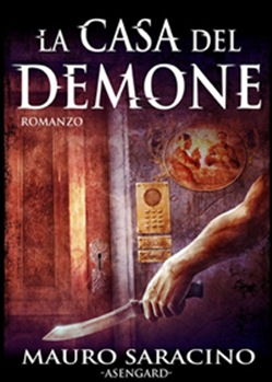 Image of La casa del demone eBook - Mauro Saracino