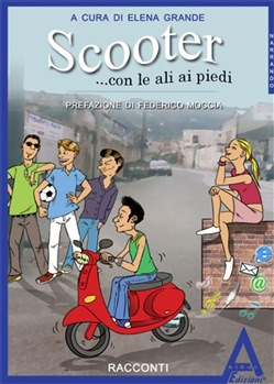 Image of Scooter …con le ali ai piedi eBook - Elena Grande