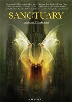 Image of Sanctuary eBook - V.V.A.A.