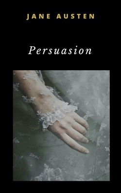 Image of PERSUASION eBook - Jane Austen