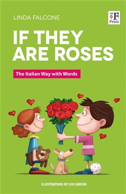 Image of If They are Roses eBook - Linda Falcone;Leo Cardini