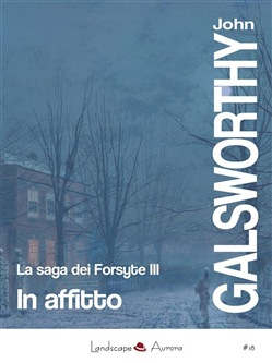 Image of In affitto eBook - John Galsworthy