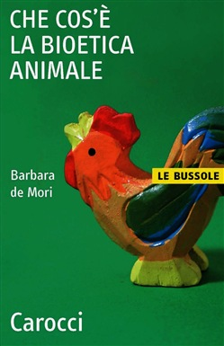 Image of Che cos'è la bioetica animale eBook - de Mori Barbara