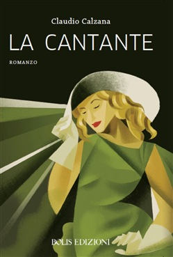 Image of La Cantante eBook - Claudio Calzana