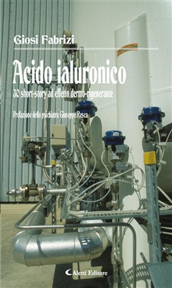 Image of Acido ialuronico eBook - Giosi Fabrizi