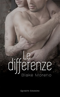 Image of Le Differenze eBook - Blake Moreno