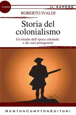 Image of Storia del colonialismo eBook - Roberto Ivaldi