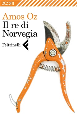 Image of Il re di Norvegia eBook - Amos Oz
