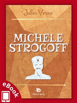 Image of Michele Strogoff eBook - Jules Verne