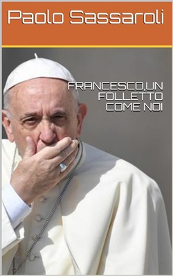 Image of Francesco - Un folletto come noi eBook - Paolo Sassaroli