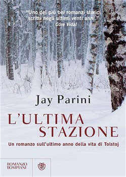 Image of L'ultima stazione eBook - Jay Parini