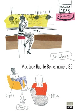 Image of Rue de Berne, numero 39 eBook - Max Lobe