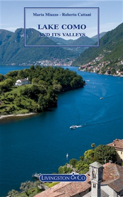 Image of Lake Como and its valleys eBook - Roberto Cattani;Marta Miuzzo