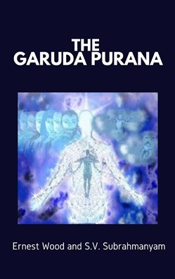 Image of The Garuda Purana eBook - Ernest Wood