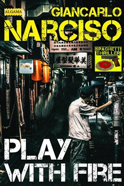 Image of Play with Fire eBook - Giancarlo Narciso