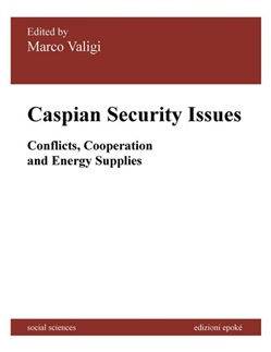 Image of Caspian Security Issues eBook - Marco Valigi (edited by)