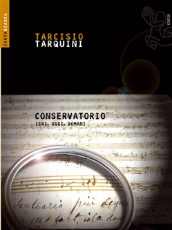 Image of Conservatorio eBook - Tarcisio Tarquini