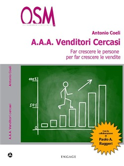 Image of AAA Venditori Cercasi eBook - Antonio Coeli