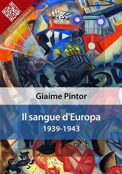 Image of Il sangue d'Europa: 1939-1943 eBook - Giaime Pintor