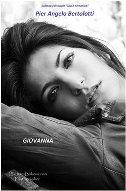 Image of Giovanna eBook - Pier Angelo Bertolotti